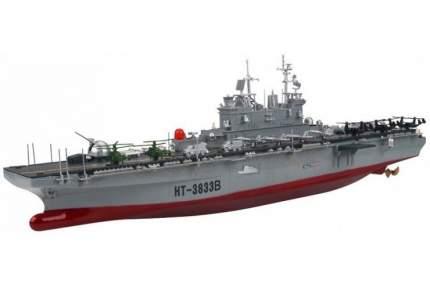 Радиоуправляемый десантный корабль Heng Tai HT-3833B масштаб 1:350 2.4G