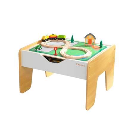 Игровой стол 2 в 1 KidKraft 10039_KE