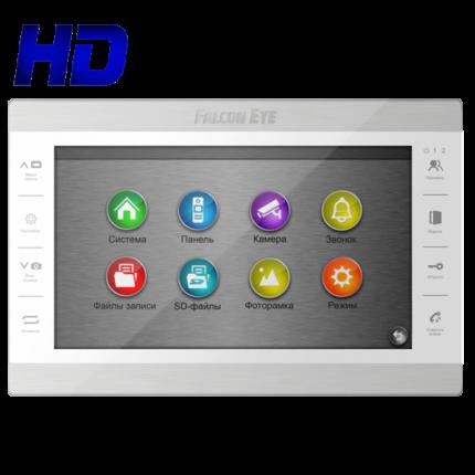 Видеодомофон Falcon Eye Atlas Plus HD (white)