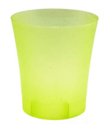 "Кашпо ""Радуга"", 1.25 л, зеленый"