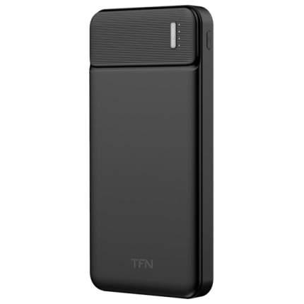 Внешний аккумулятор TFN Power Core 10000 мАч Black (PB-226-BK)