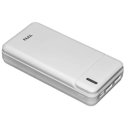 Внешний аккумулятор TFN Power Core 10000 мАч White (PB-226-WH)