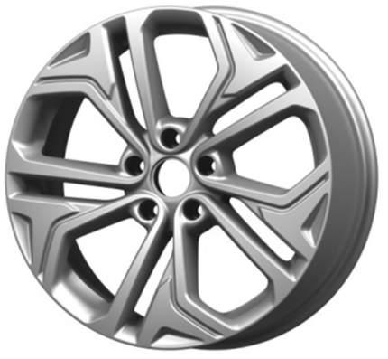 Колесный диск Remain Toyota RAV4 (R205) 7,5/R18 5*114,3 ET45 d60,1 Сильвер [20503ZR]