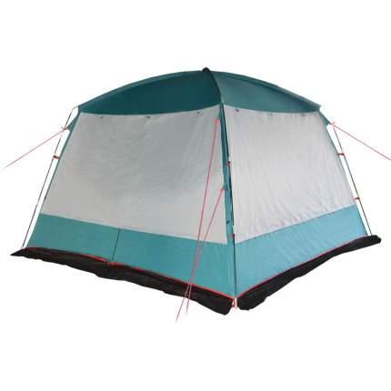 Тент-шатёр  Rest BTrace (зеленый/серый, )