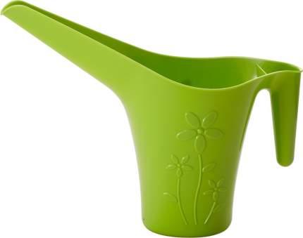 Лейка для комнатных растений, 1,7 л (салатовая)