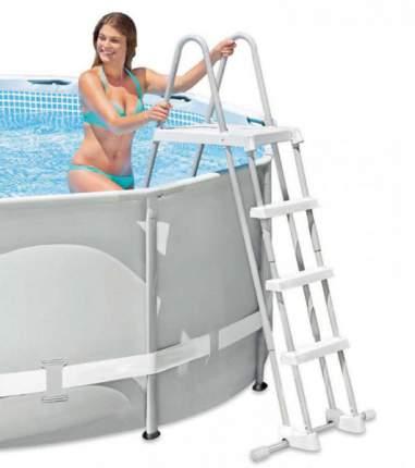 Лестница для бассейна, 132 см, арт. 28077