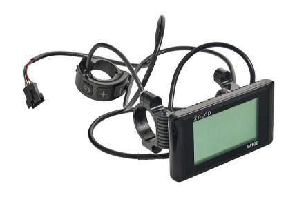 """Панель управления LCD экран 4"""" модель XT-LCD горизонт W108"""