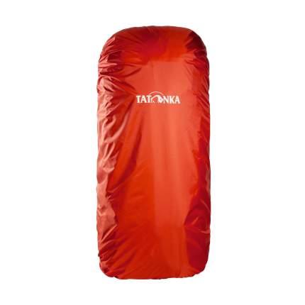Чехол на рюкзак Tatonka Rain Cover red/orange L