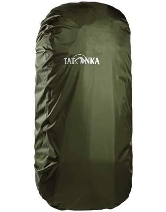 Чехол на рюкзак Tatonka Rain Cover stone grey/olive L