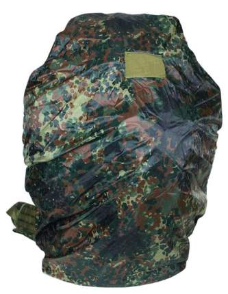 Чехол на рюкзак Tasmanian Tiger Raincover flecktarn 2 L