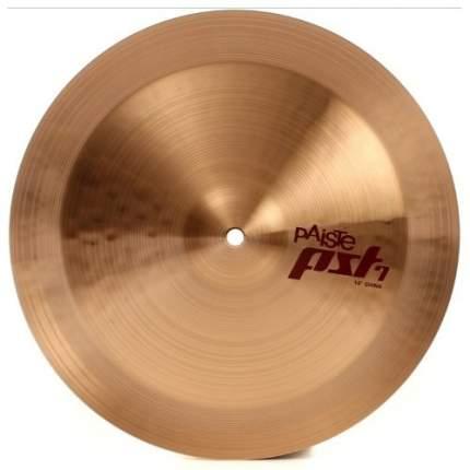 "Тарелка Paiste 14"" PST7 China"