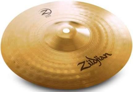Тарелка ZILDJIAN ZP10S 10' PLANET Z SPLASH - Zildjian