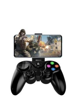 Геймпад для смартфона ShootingPlus Geeks V013 Black