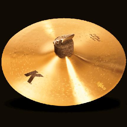 "Тарелка Zildjian 10"" K"" Custom Splash"