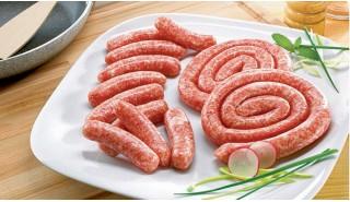Колбаски По-гречески свино-говяжьи ~1 кг