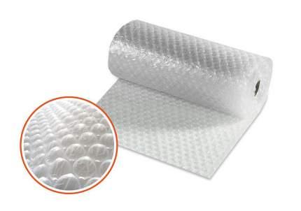 Пленка 0.5-100м Трехслойная воздушно пузырчатая пузырьковая пупырчатая пупырка