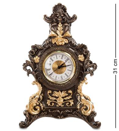 Каминные часы в стиле барокко WS-615/2