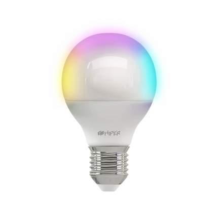 Умная лампа Hiper IOT LED A1 RGB