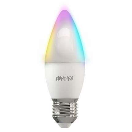 Умная лампа HIPER IOT LED A2 RGB