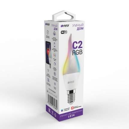 Умная лампа Hiper IOT LED C2 RGB