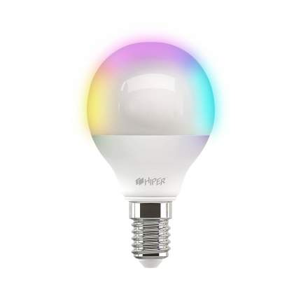 Умная лампа Hiper IOT LED C3 RGB