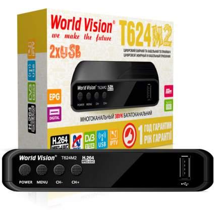 Ресивер World Vision T624 M2