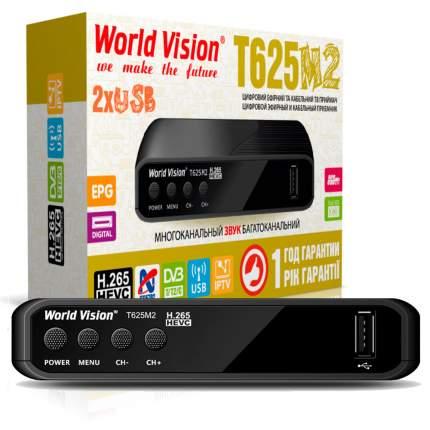 Ресивер World Vision T625 M2