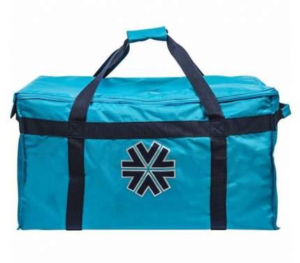 Изотермическая сумка Aro 55 л светло-синяя