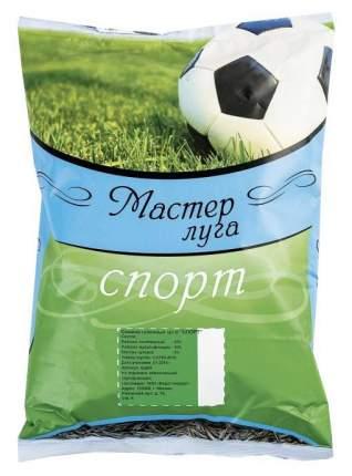 Семена Мастер луга Спорт газонная трава
