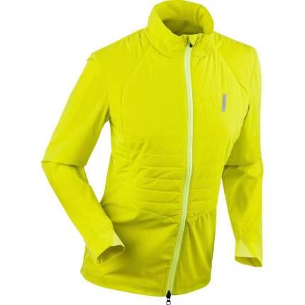 Куртка Беговая Bjorn Daehlie 2020-21 Winter Run For Women Sulphur Spring (Us:l)