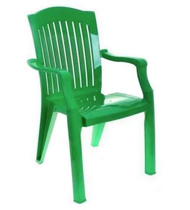 Садовое кресло Премиум green 45х56х90 см