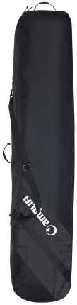 Чехол для сноуборда Amplifi Transfer Bag, black, 158 см