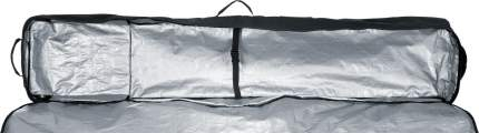 Чехол для горных лыж Amplifi Fender Torino, black, 166 см