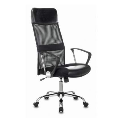 Кресло руководителя БЮРОКРАТ CH-600SL, черный [ch-600sl/lux/black]