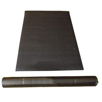 Коврик для тренажера 0,6х120х220 см
