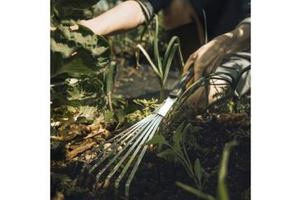 Грабли садовые Fiskars Xact 1027044