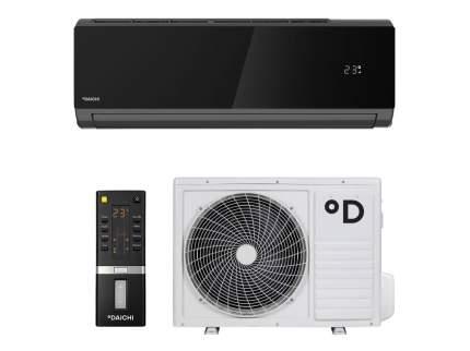 Сплит-система Daichi Carbon DA25DVQ1-B1/DF25DV1-1