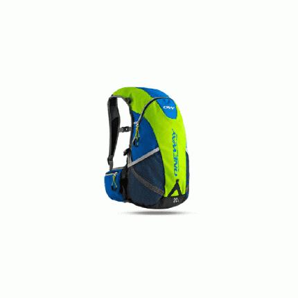 Рюкзак OW TRAIL HYDRO 20L желтый/синий OZ11018
