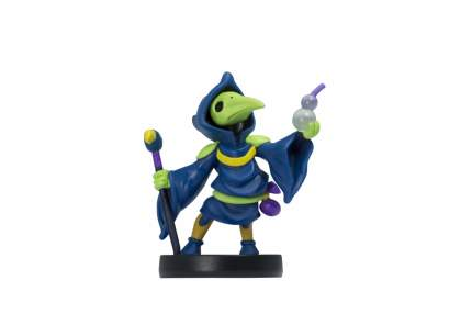 Набор Amiibo из 3-х фигурок Shovel Knight Treasure Trove (Коллекция Shovel Knight)