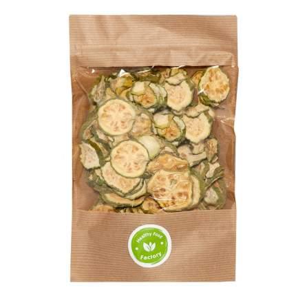 фабрика здорового питания. овощные чипсы премиум (без соли и масла): кабачок. иран (200 г)