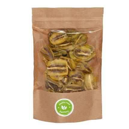 фруктовые чипсы фабрика здорового питания премиум (без сахара): киви (200 г)