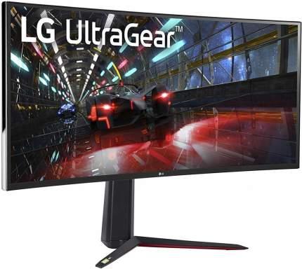 Монитор LG Gaming 38GN950-BBlack Сurved