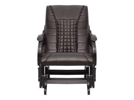 Массажное кресло-глайдер EGO BALANCE EG2003 КОФЕ (Арпатек)