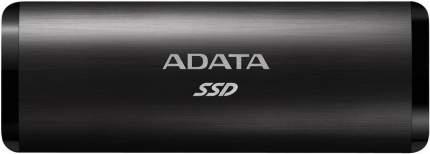 Внешний диск SSD A-DATA SE760 1TB