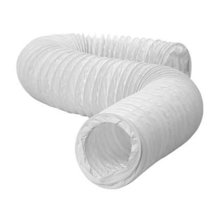 Воздуховод гибкий (ПВХ) PVC P-127/15м
