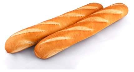 Багет Европейский Хлеб французский замороженный