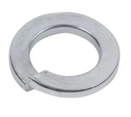 Шайба пружинная гроверная СТРОЙМЕТИЗ DIN127 М12  цинк (200 шт.)