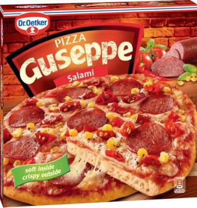 Пицца Guseppe Салями