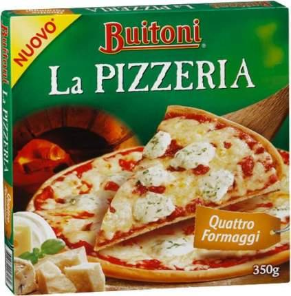 Пицца Buitoni La Pizzeria Четыре Сыра