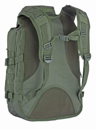 Рюкзак штурмовой 7.62 Tactical Design Thunderbolt 25 л olive